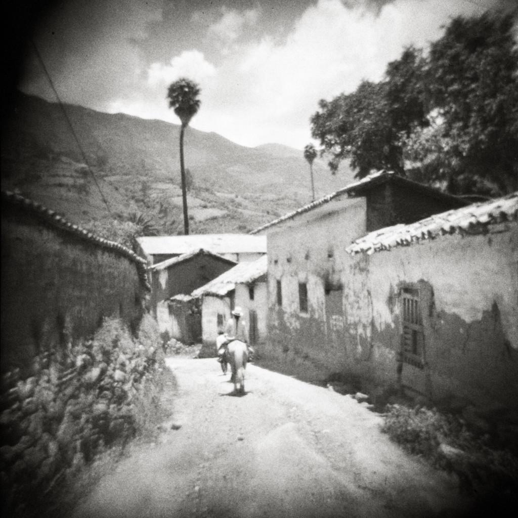 Limatambo VII, Peru 2005
